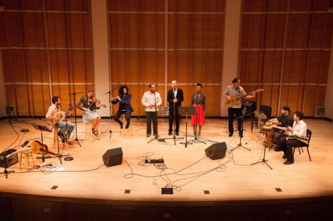 The Epichorus Live at Merkin Hall